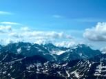 Blick zum Kaltenberg