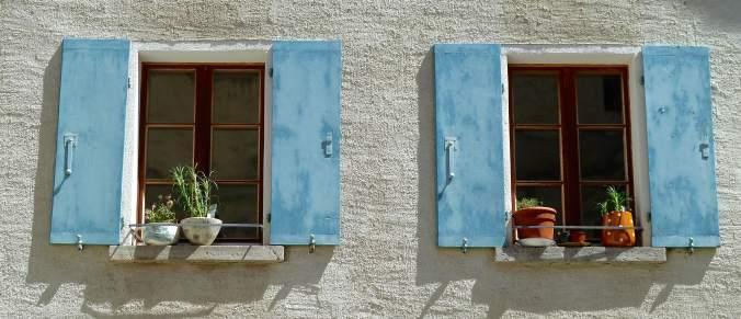 Fenster Murias