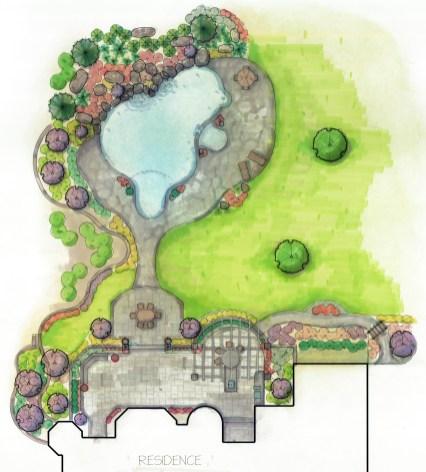 Upper Saddle River Plan AL 72