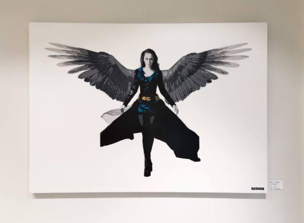 Angel of dawn original