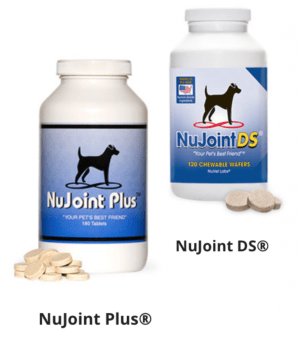 NuJoint and NuJoint DS
