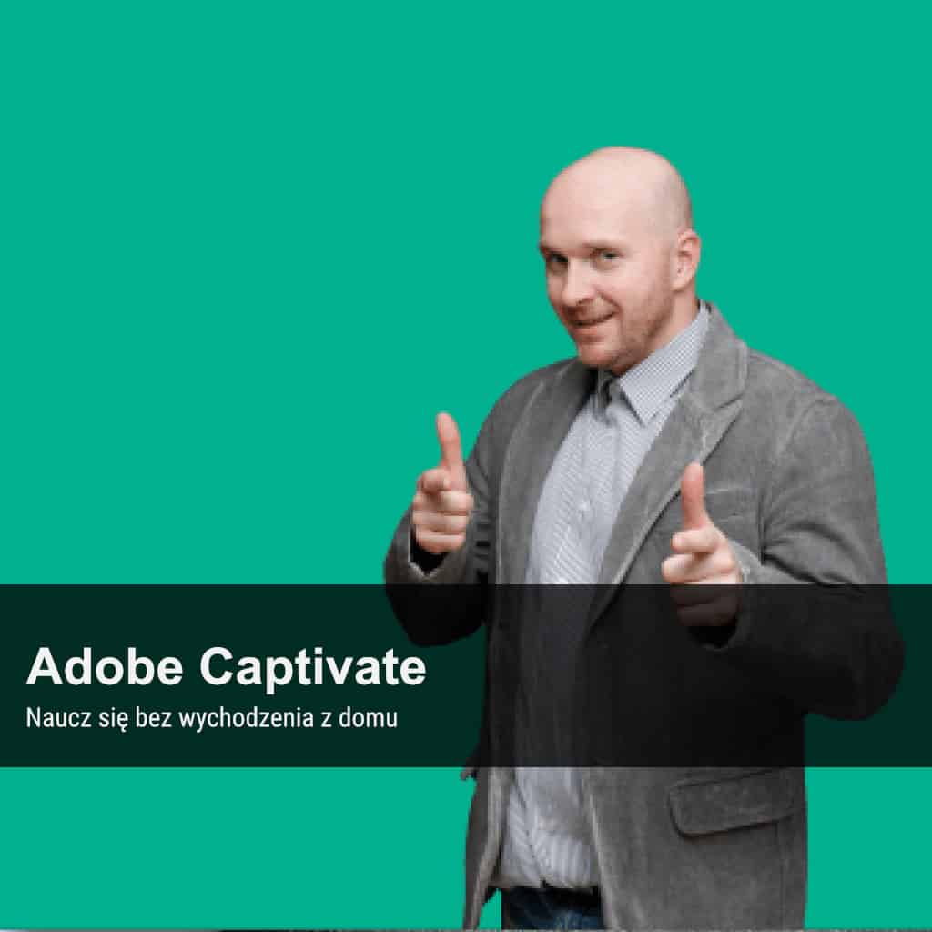 Kurs Adobe Captivate