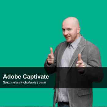 Kurs Adobe Captivate