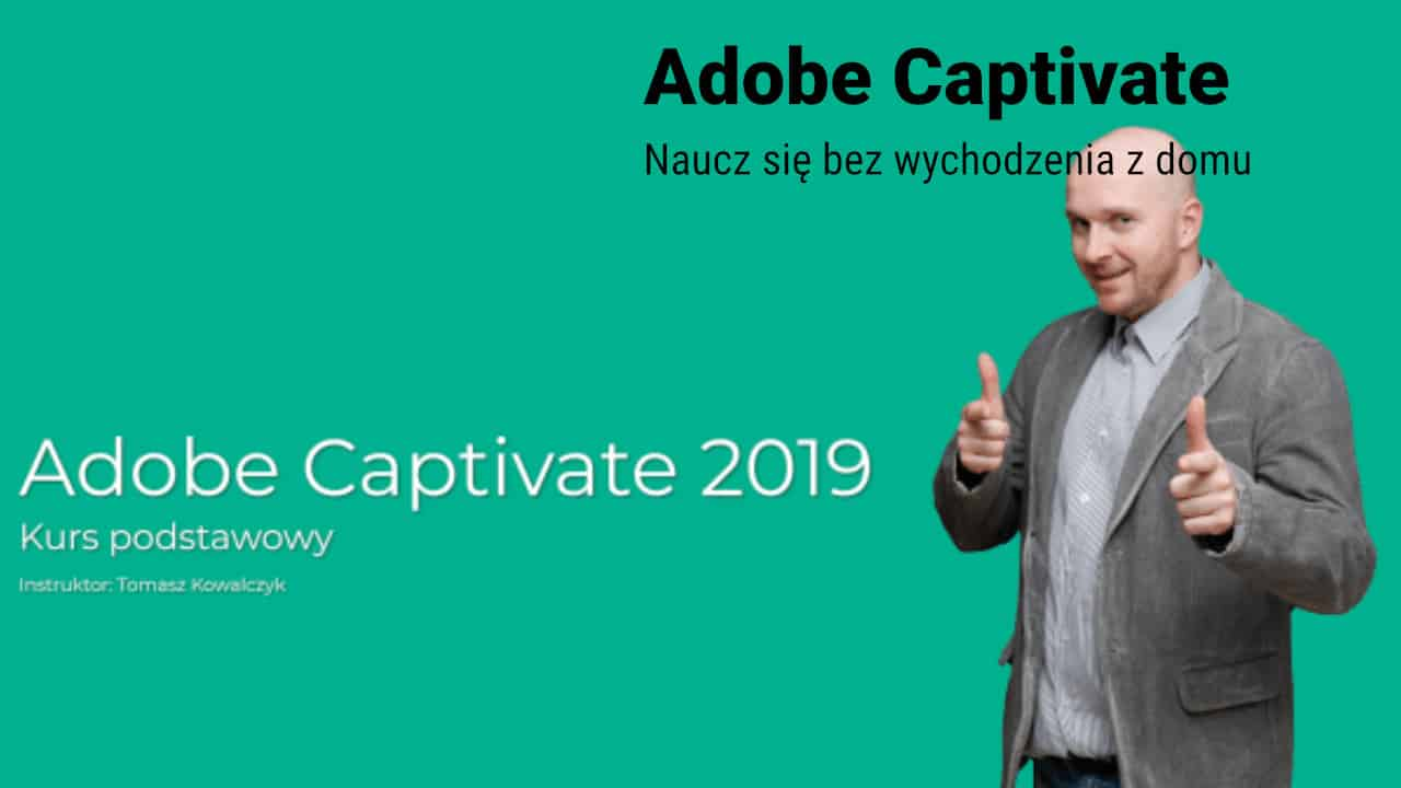 Adobe Captivate kurs