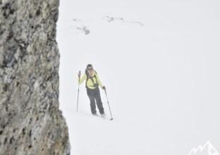 Granatspitze Skitour Hohe Tauern