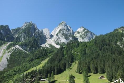 Dachstein-Umrundung