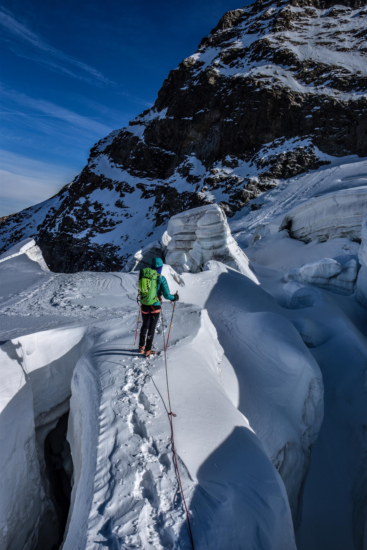 Gletscher_Piz Palü