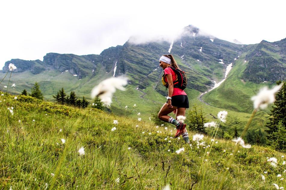 Silberpfennig: Wandern im Raurisertal