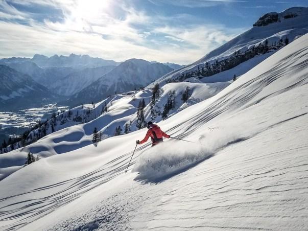 Ausseerland_Skitour_Loser