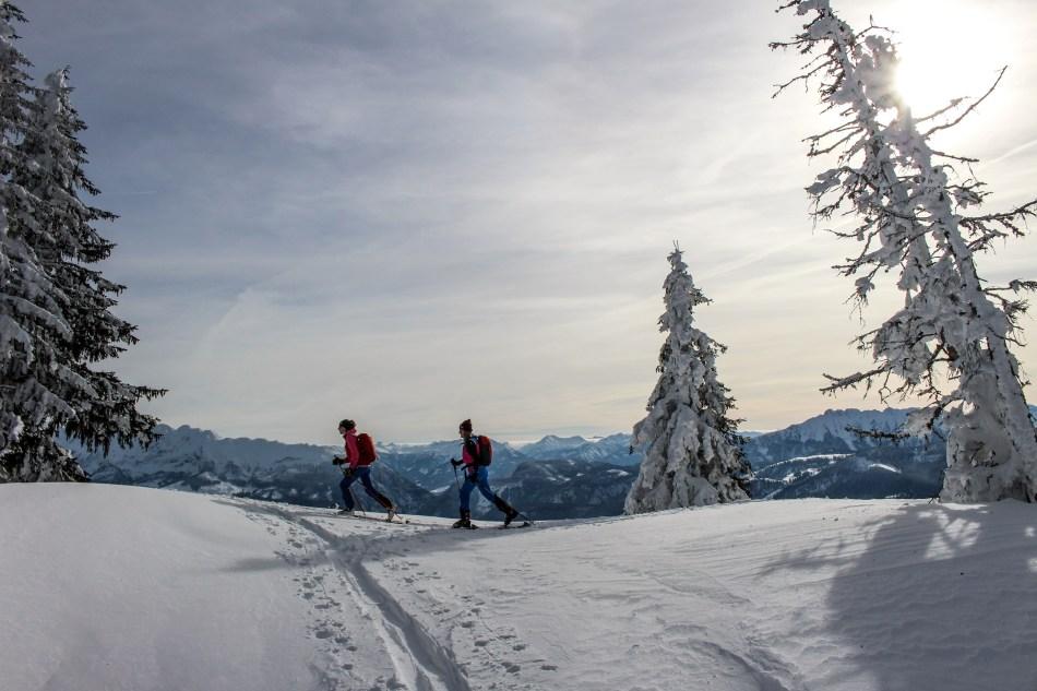 Ausseerland_Skitour_Kampl