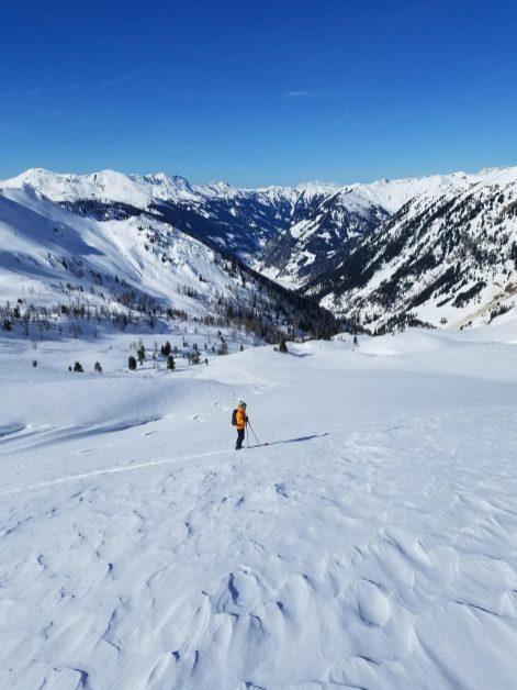 Skitour Schöderhorn