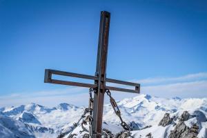 Skitour Faulkogel Radstädter Tauern