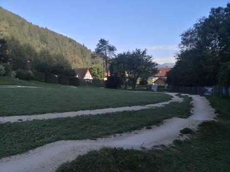 Mountainbike Bad Kleinkirchheim