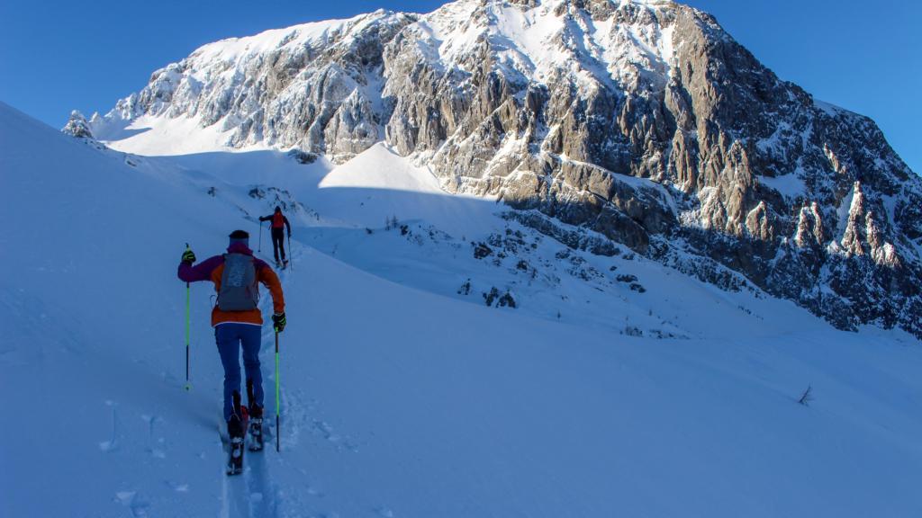 Skitour Taferlnock Flachauwinkl
