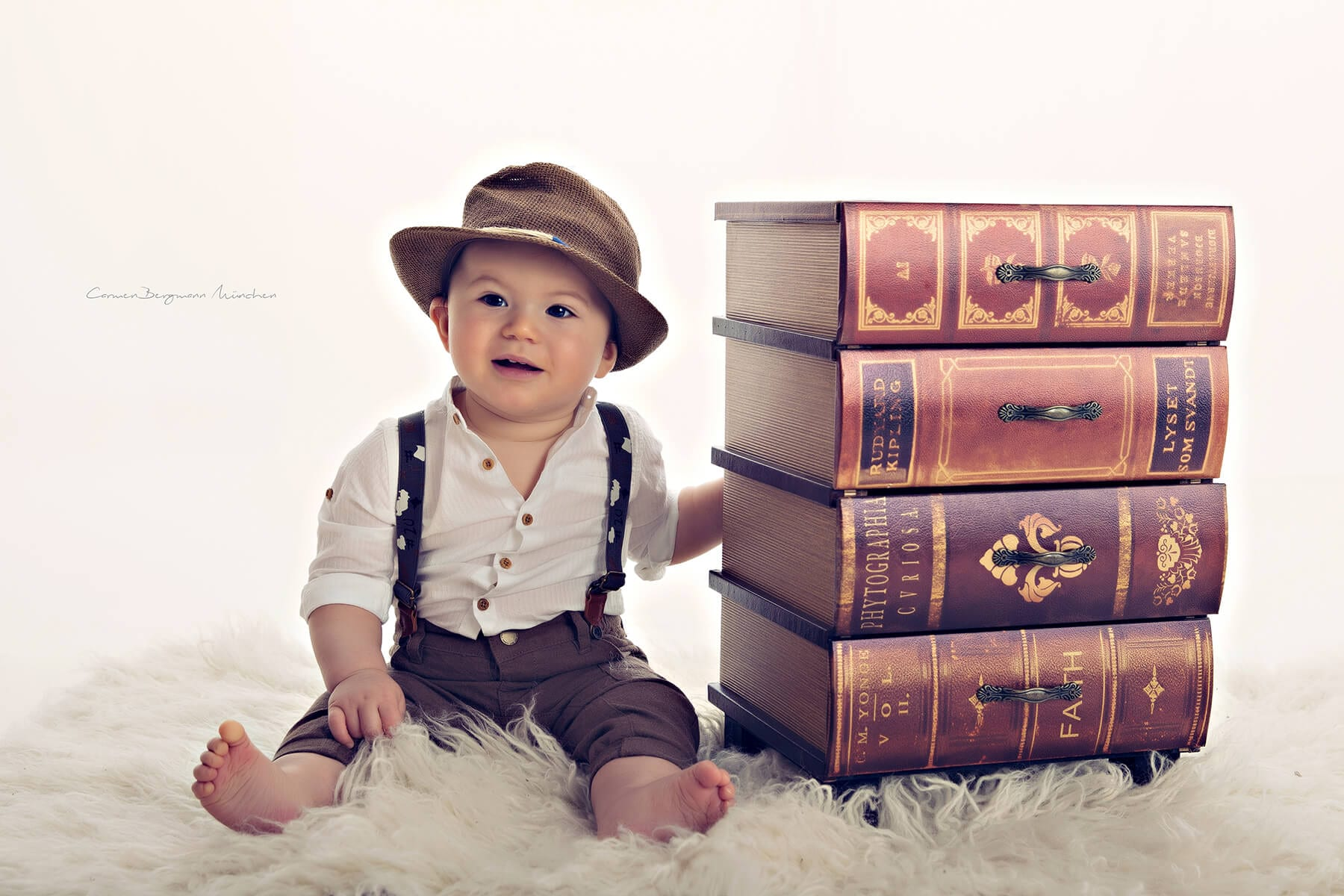 Babyfotografin Muenchen