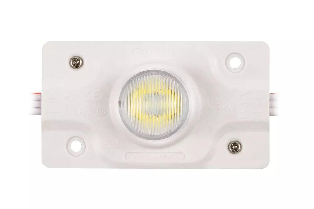 Moduły LED