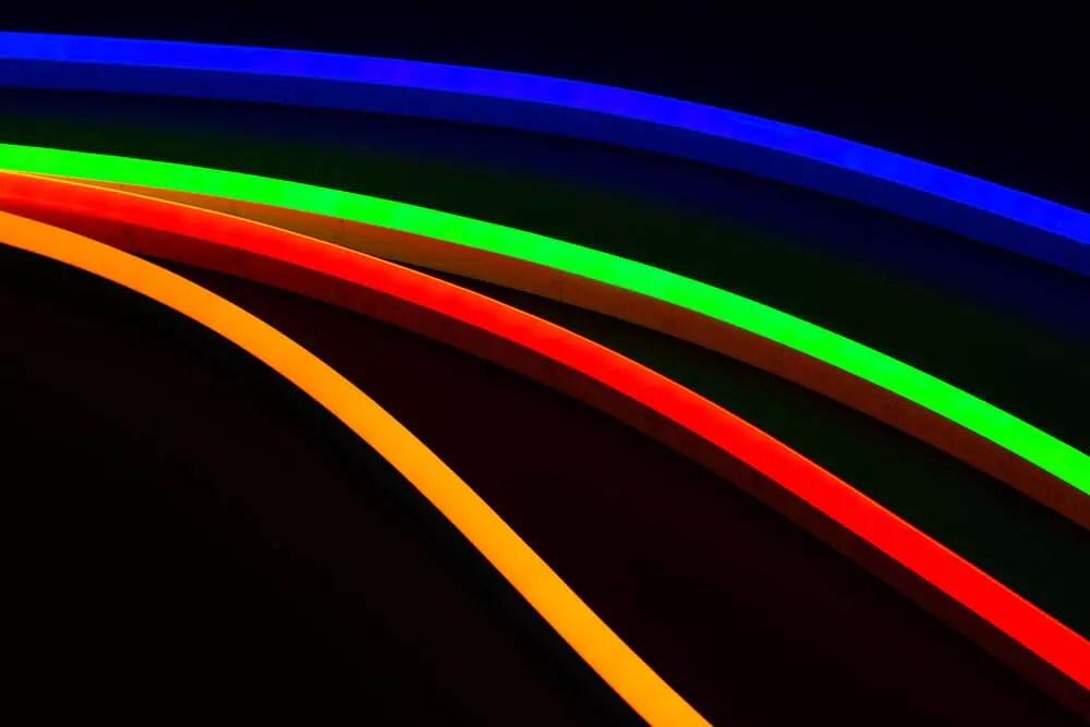 Neon flex HL