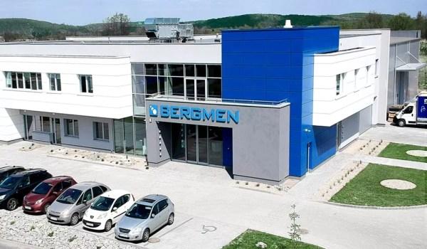 siedziba Bergmen