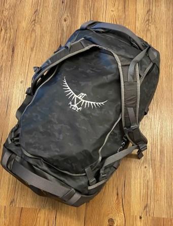 Rucksack oder Tasche?