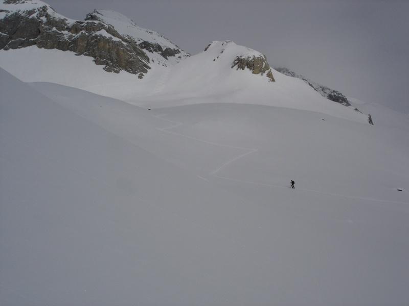 Östl. Hochwart (3068 m)