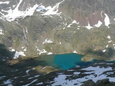 Der Trübe See