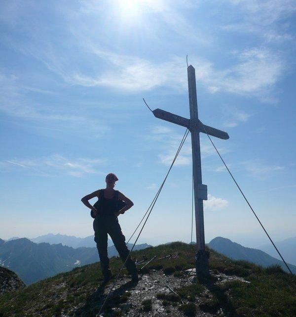 Nornspitze (2718m)