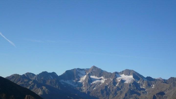 Schwarzwandspitz (3354m)