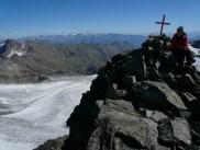 Gipfelbild i
