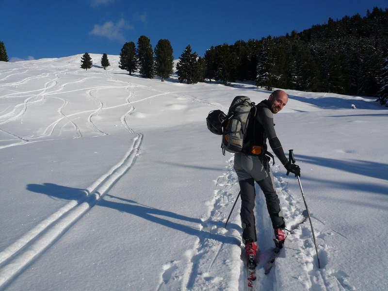 Königanger (2440m)