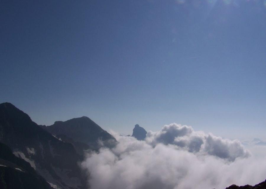 Feuersteine (3267m) & Schneespitze (3166m)