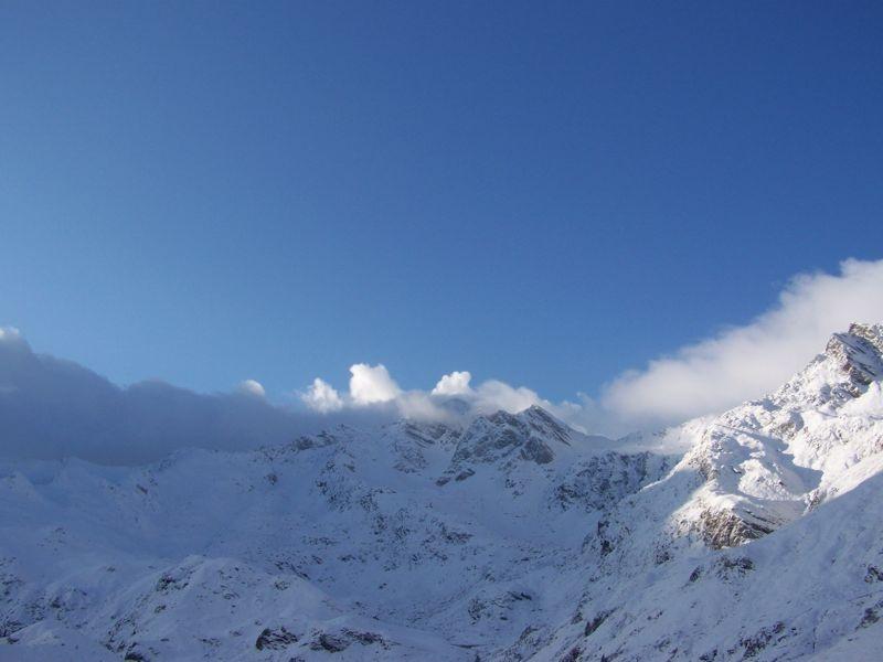 Hohe Ferse (2669m)