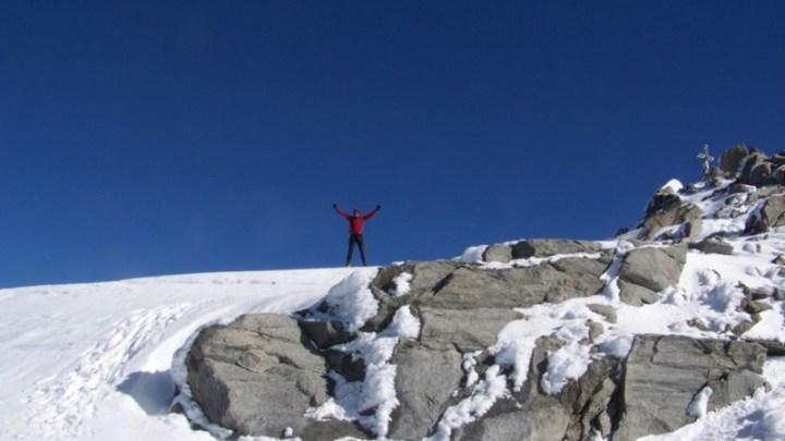 Großer Löffler (3378m)