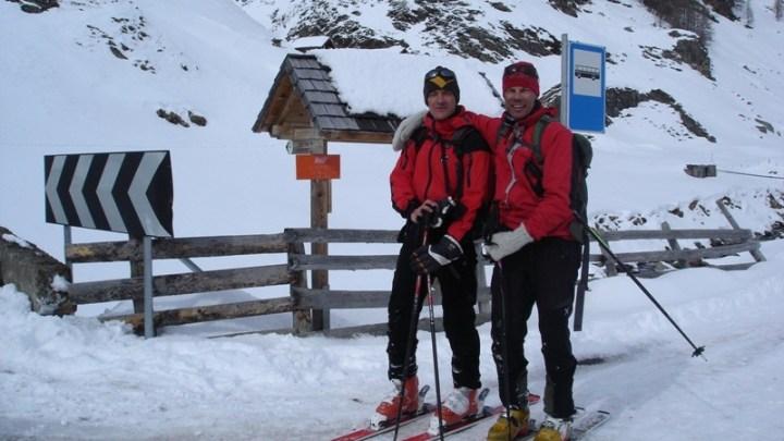 Kitzkogel (3050 m)