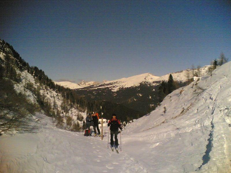 ColBricon (2650m)