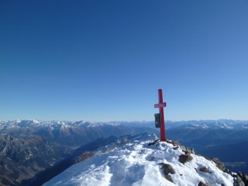 Aglsspitz (3194m)