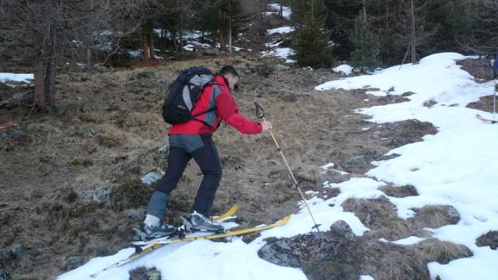 Rotlahner (2743m)
