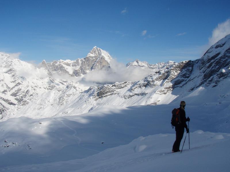 Maurerspitze (2628m)
