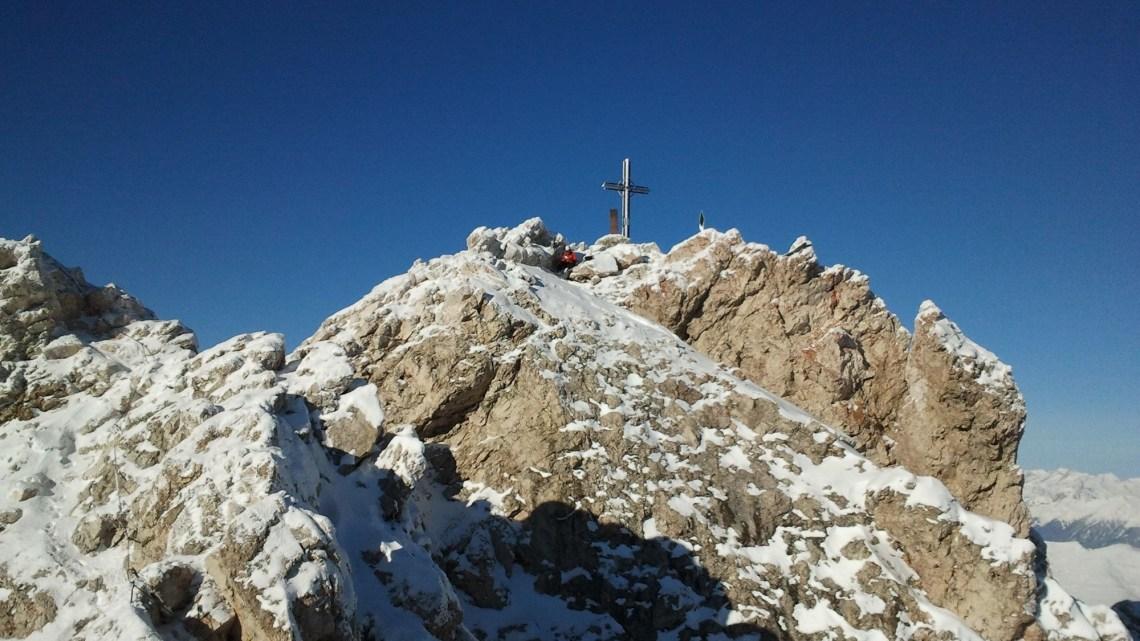 Sass Rigais (3025m)