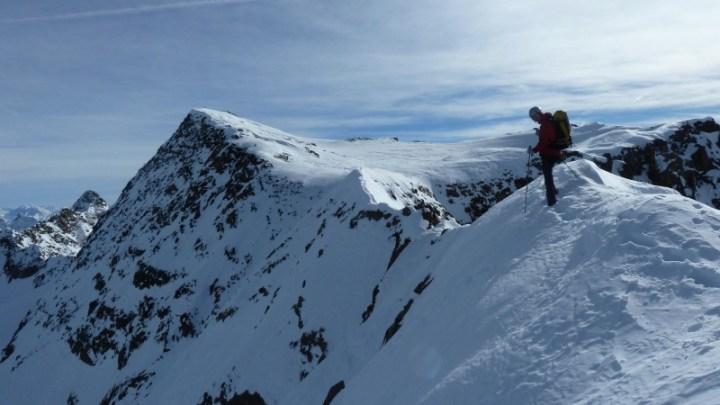 Windacher Daunkogel (3.351 m)