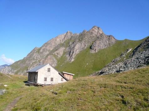 Sterzinger Hütte