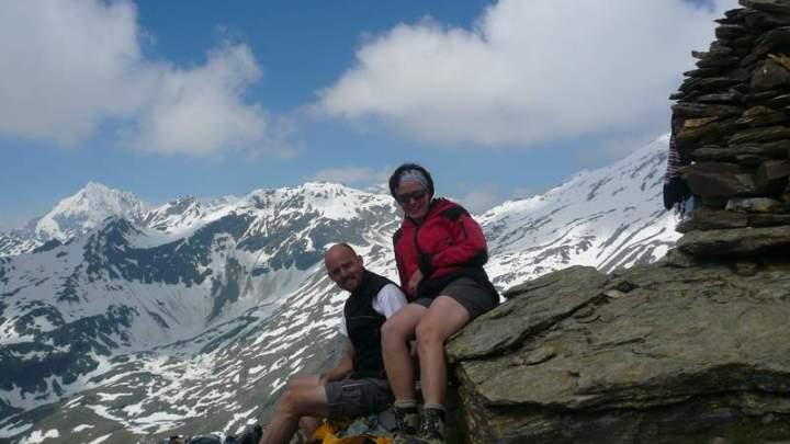 Kalvenwand (3064m)