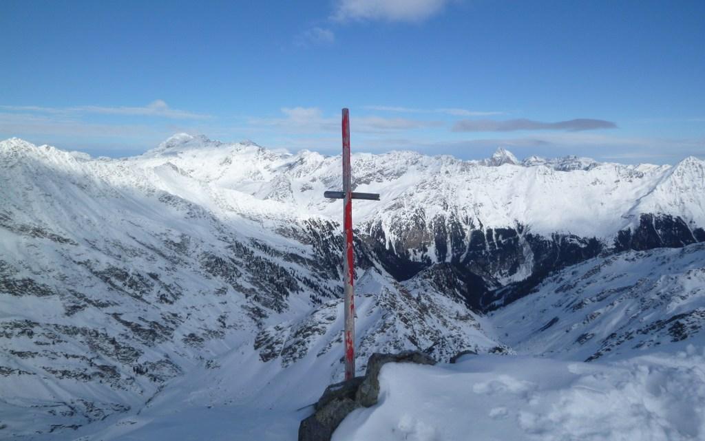 Gleck/Ridnaun (2583m)