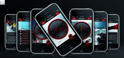 Mammut Safety App