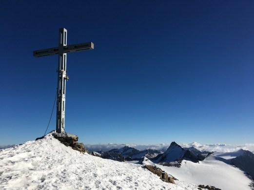 Similaun Gipfel