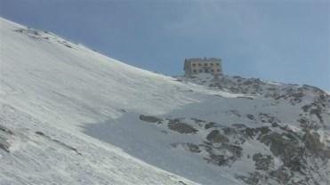Schwarzensteinhütte