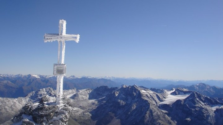 Ortler (3905m)