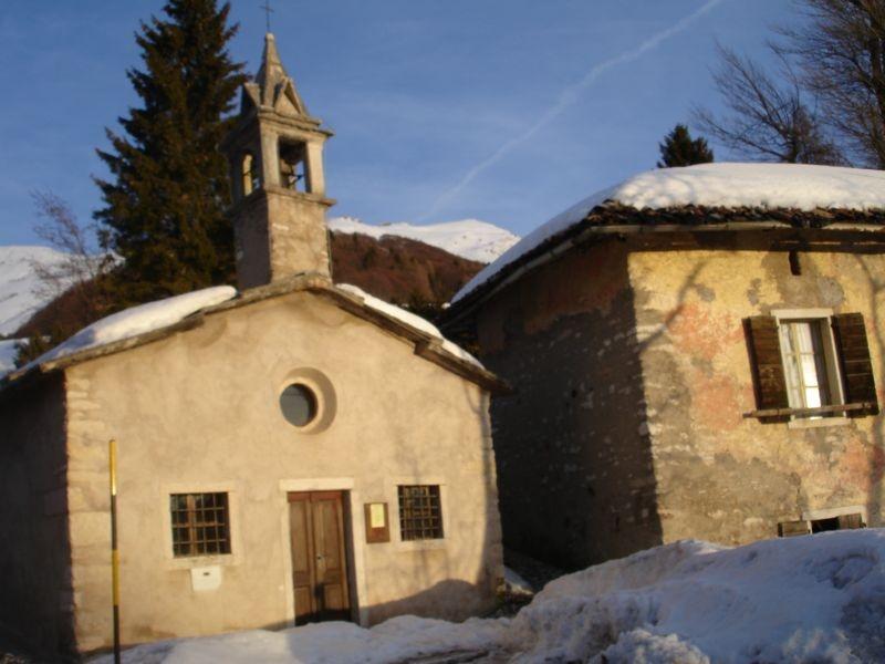 Monte Altissimo (2079m)