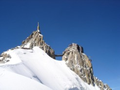 Aigulle du Midi
