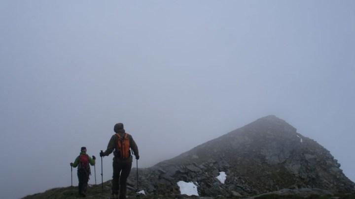 Naturnser Hochwart (2608m)