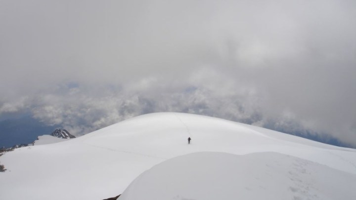 Sonklarspitze (3471m)